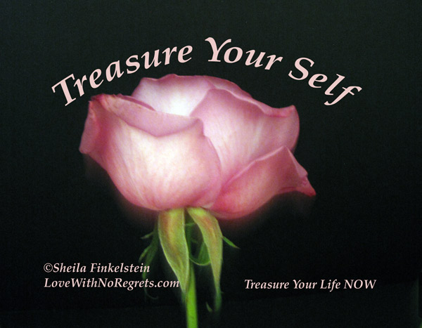 treasure Your Self